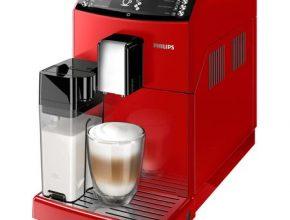 Espressor super-automat Philips EP3363.10