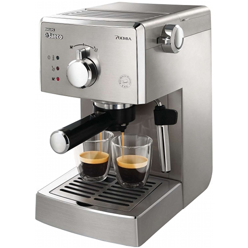 Espressor cafea Philips Saeco Poemia HD8427.19