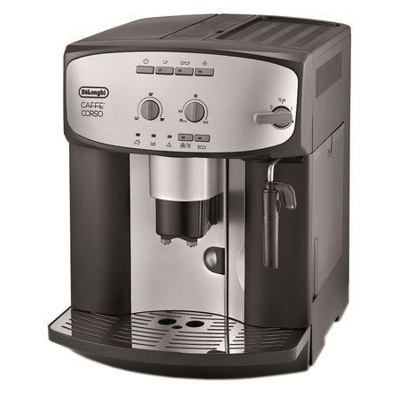 espressor automat delonghi caffe corso esam2800