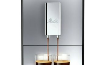 Espressor automat Melitta® Solo