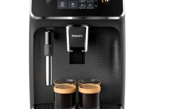 Espressor automat Philips EP2220/10