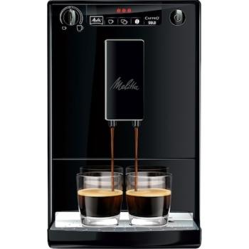 Espressor automat Melitta® Solo Pure Black E950-222